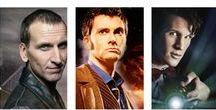 """Dr. Wer? / Natürlich ist die Serie """"Dr. Who"""" gemeint"""