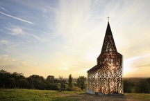 Churches / by Terra Yoshida