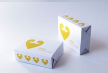 Packaging and graphics
