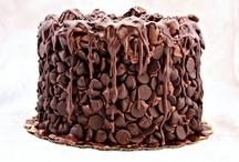 Unbelevable cakes  / by Sharlet Hastings
