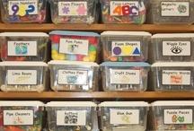 Classrooms Organizing