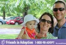 Adoption Events / Events about Adoption