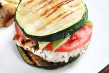 Healthy Recipes / by Kristi Cooley