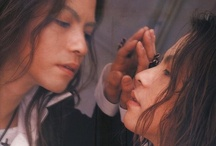 HYDE / Because he's one of my favourite singers ever.
