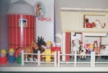 Happy Childhood memories