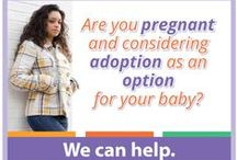 Adoption Help / Adoption Help for birth mothers, first mothers, potential adoptive families, post adoptive families, and anyone considering adopting a child, or placing a child for adoption.