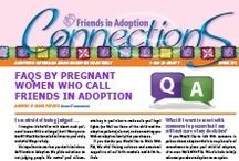 Adoption Newsletters