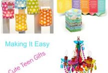Great Teen Gifts / Get something they will LOVE! We specialize in everything fun and who wouldn't want that!?!