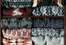 Taką zimę lubią Wąsy! / winter fashion