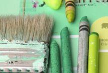 Designers Palette