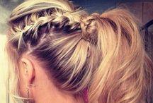 Hair... / Awesome Hair Styles!