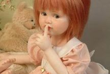 REBORN ISOT NUKET / isompia erilaisia nukkeja