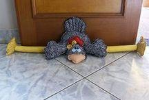 ovistoppari doorstop