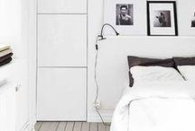 Bedroom // Inspo