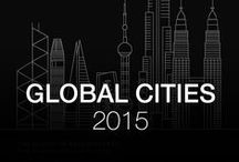 GLOBAL CITIES 2015