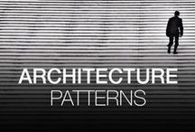 ARCHITECTURE PATTERNS