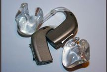 Hearing Aid Related / This is  aboard of hearing aid related objects