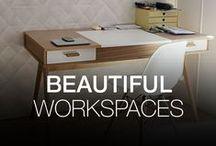 BEAUTIFUL WORKSPACES