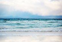 My Love Is The Ocean