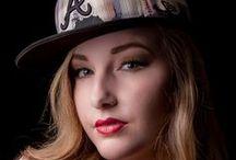 make-up makeup visagie / Make-up Visagie voor bruid, feestmake-up, feest visagie, fotoshoot visagie, gala make-up, trouw make-up