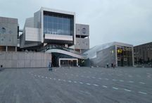 Arkitektur i Aalborg