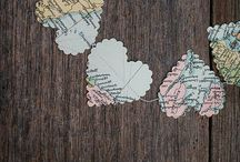 Map + Craft / Love geography love travel