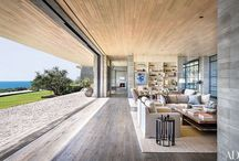 Open + Spaces / Love the luxury of wide open spaces