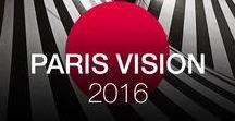 PARIS VISION 2016 / L'immobilier d'entreprise en Île-de-France Bilan et perspectives