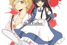 Mad Father / This game needs more love. Play it.