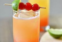 Great Drinks!!! / Alcoholic and non-alcoholic, fun and creative, tried and true, they're all here