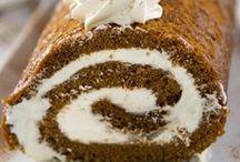 Holiday Cheer Recipes / Yum, don't you just love holiday food?