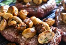 Beef Recipes / Where's the beef? Right here!