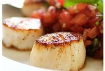 Date Night Recipes / Impress your honey with some delicious recipes from across the blogosphere