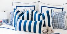 Pantone 'Lapis Blue' / A collection of inspiration images using the 2017 color trend, Pantone 'Lapis Blue'...
