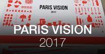 PARIS VISION 2017 / L'immobilier d'entreprise en Île-de-France Bilan & Perspectives