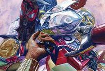 Marvel v DC