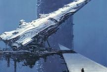 EVE   digital Sci-Fi