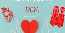 Cardiomyopathy Kids / DCM and other Cardiomyopathy in Kids