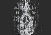 Unspoken Atrocities   concept ART / Where nightmares come to life