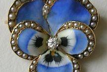 Unique Jewelery.