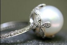 Pearls & Diamond