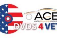 Supporting Veterans/American Heroes