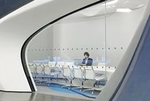 offices / by Cass Choong