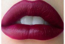Kiss & Make-up / Beauty tips