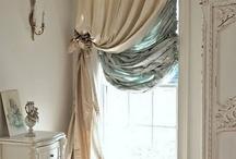 Curtains & Tissue