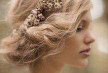 Hairstyle and inspiration / by Tamara Arriola Suarez