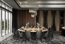 Dinning Room Designs / some dinning room ideas that i like