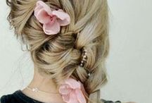 Hairstyles / Hairstyles I would like to have one day