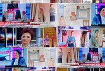 Basında Esin Ertan - Press