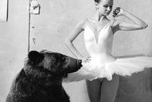 Baller Ballerina